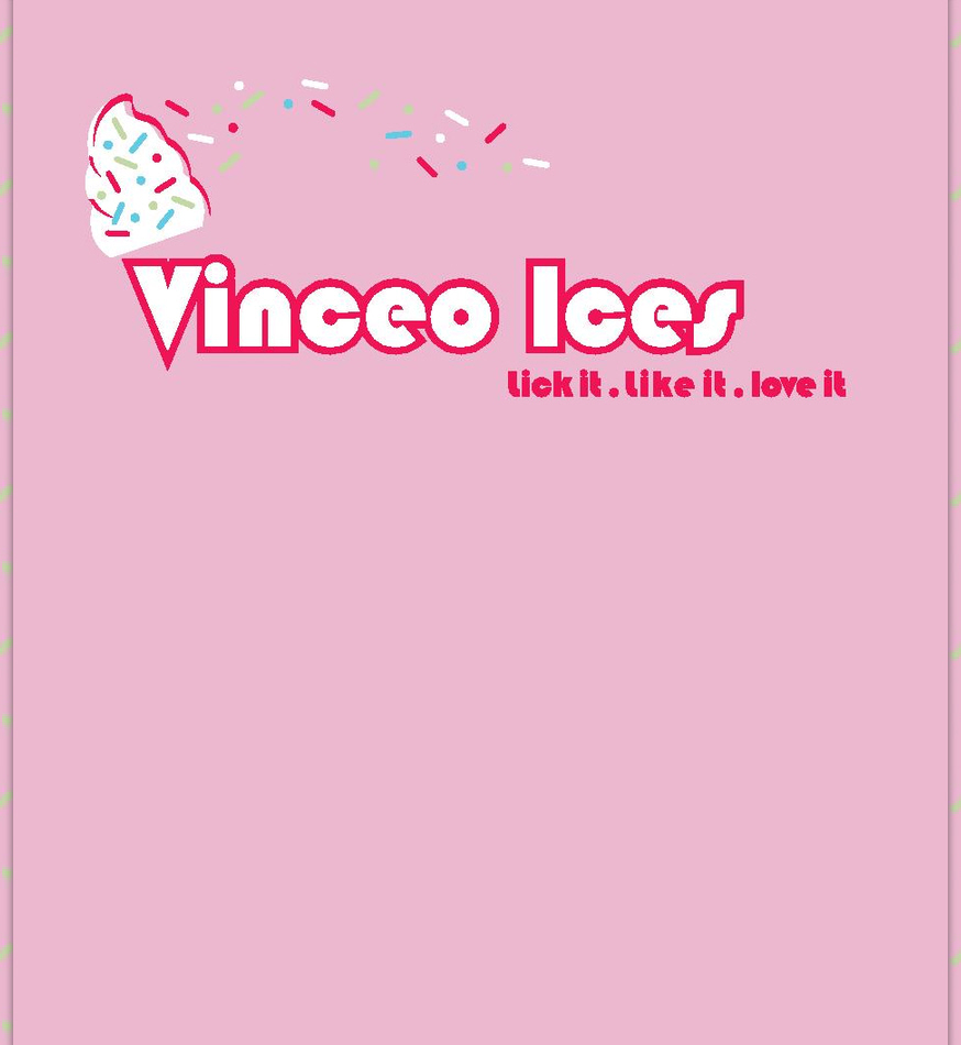 Ice Cream Van Hire - Contact Vinceo Ices
